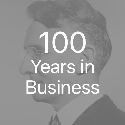 In 2012 Dale Carnegie Training celebrated our 100 year anniversary. For more than a century, we've helped communities everywhere prosper by improving the personal and financial well-being of the people who live there, and the companies that do business there.