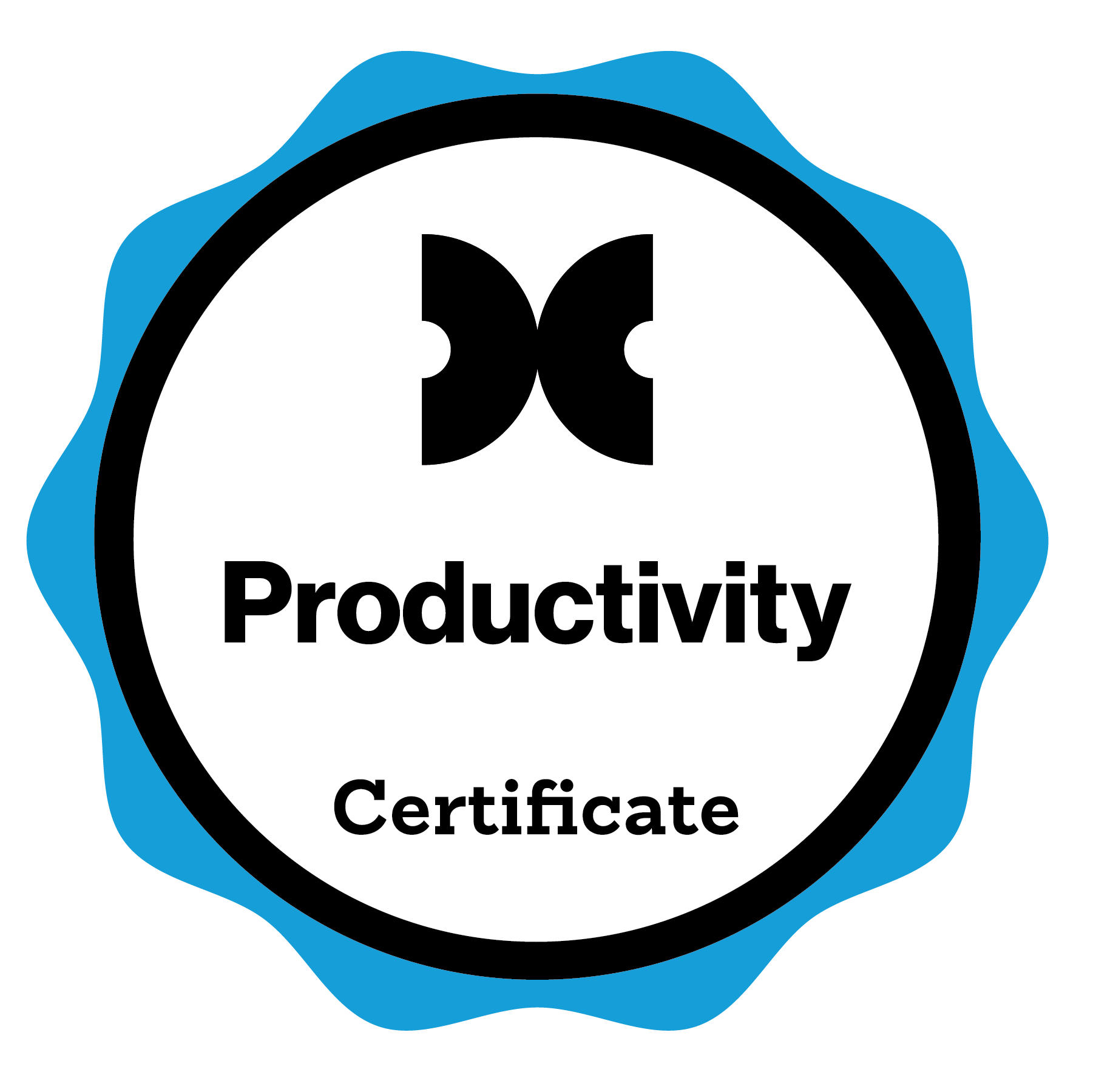 Productivity Certificate, Dale Carnegie of Singapore, Professional Training Courses
