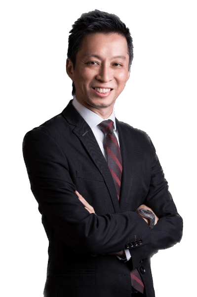 Edmund Ang, Dale Carnegie of Singapore, Professional Training