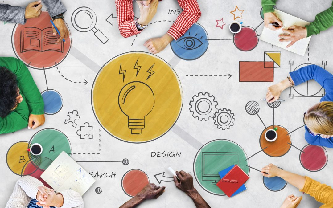 Why Creativity Is the Number One Skill for Business Success